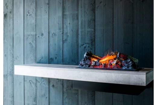 Faber electr. Concrete Shelf Wall