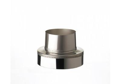 Isoduct topsectie
